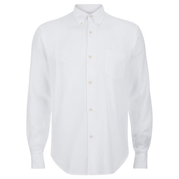 Our Legacy Men's 1950's Shirt - White