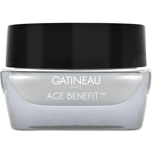 Crème anti-âgepour les yeuxAge Benefitde Gatineau(15ml)