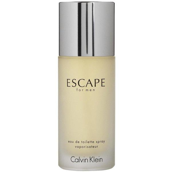 Calvin Klein - Escape Men 50 ml EDT