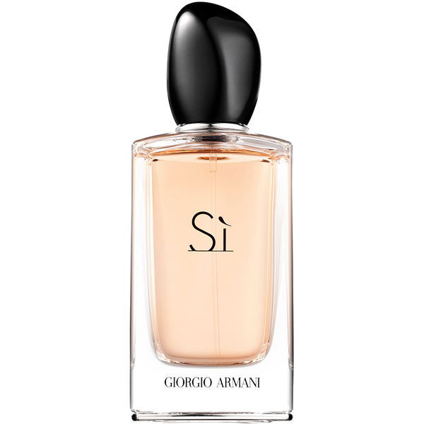 giorgio armani si eau de parfum free delivery. Black Bedroom Furniture Sets. Home Design Ideas