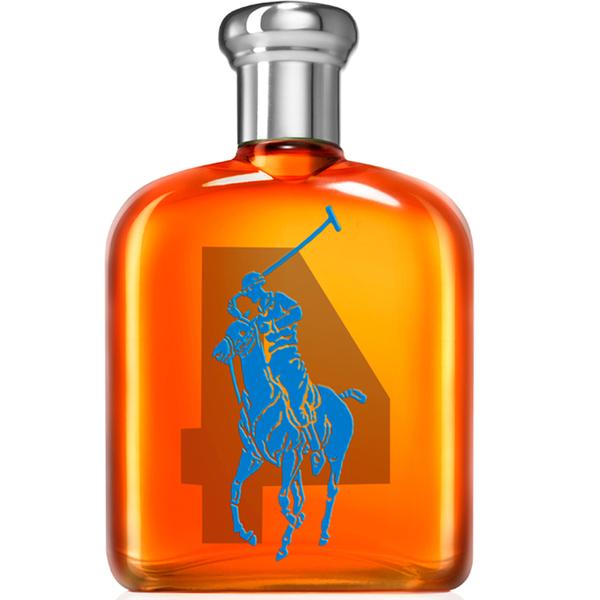 Big Pony 4 Orange Eau de ToilettedeRalph Lauren (75 ml)