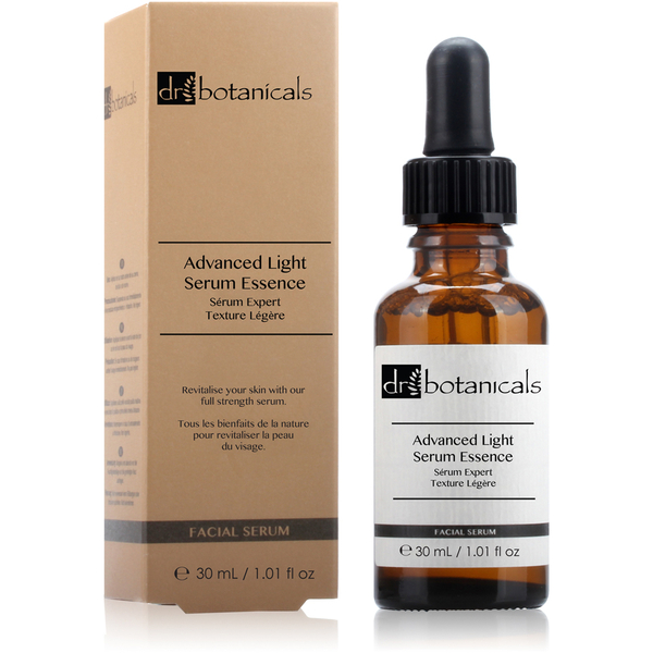 Dr Botanicals Advanced Light Serum Essence (30ml)