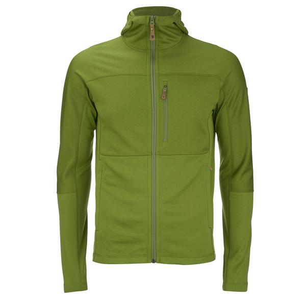 Fjallraven Men's Abisko Trail Fleece - Meadow Green