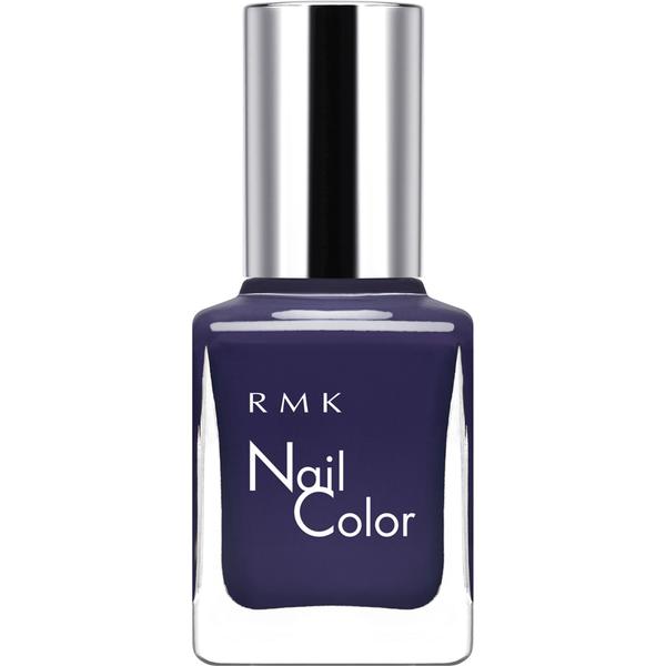 RMK Nail Varnish Color - Ex Ex-45
