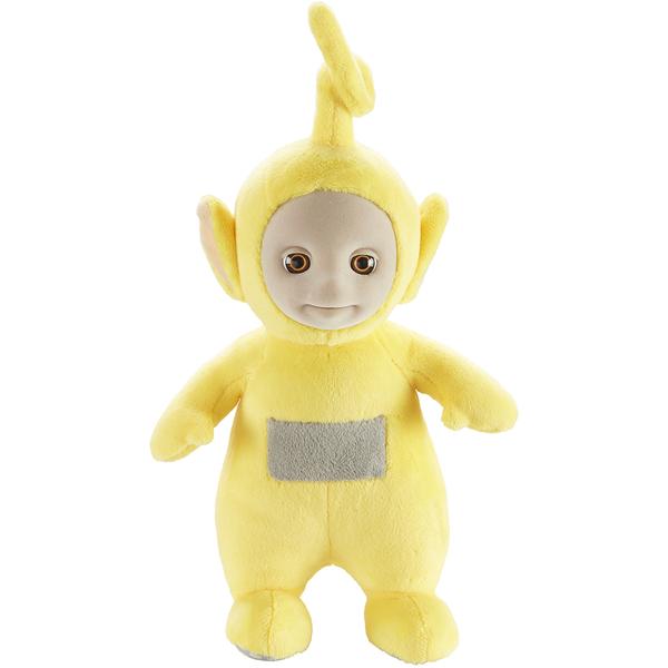 Laa Laa: Teletubbies Talking Laa-Laa Soft Toy