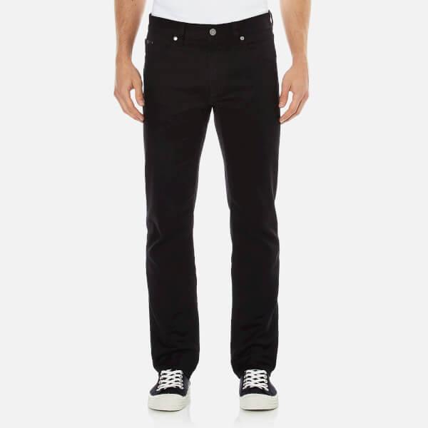 BOSS Green Men's C-Maine Denim Jeans - Black