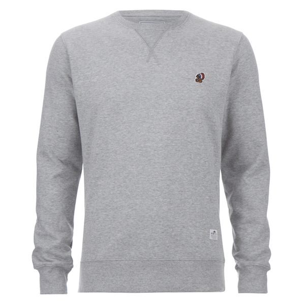 Penfield Men's Honaw Sweatshirt - Grey