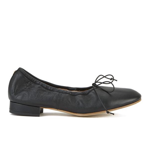 Vivienne Westwood Women's Fonteyn Ballet Flats - Black