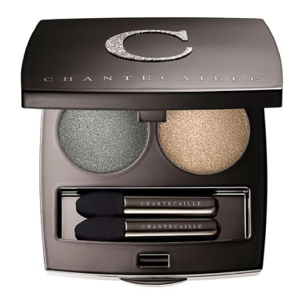 Chantecaille Le Chrome Luxe Eye Duo : Grand Canal