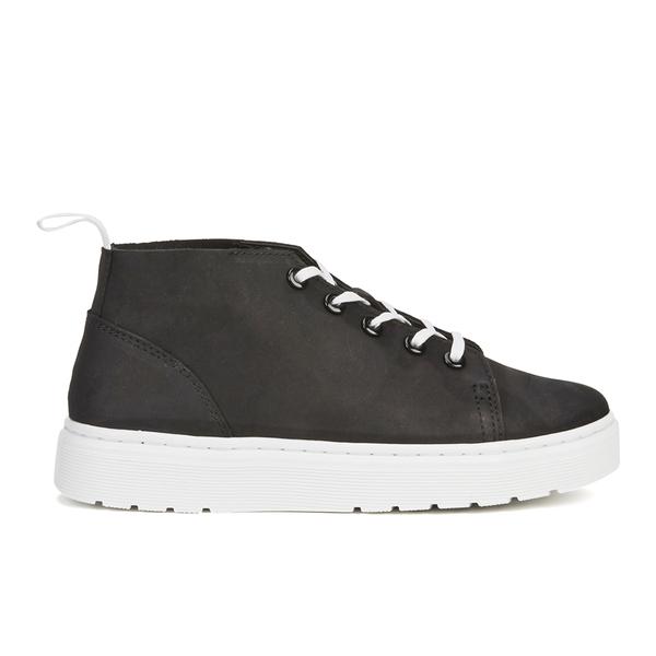 Dr. Martens Vibe Baynes Lace-Up Chukka Boots - Black