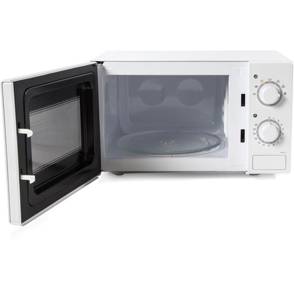 daewoo kor6l77 microwave white 20l iwoot. Black Bedroom Furniture Sets. Home Design Ideas