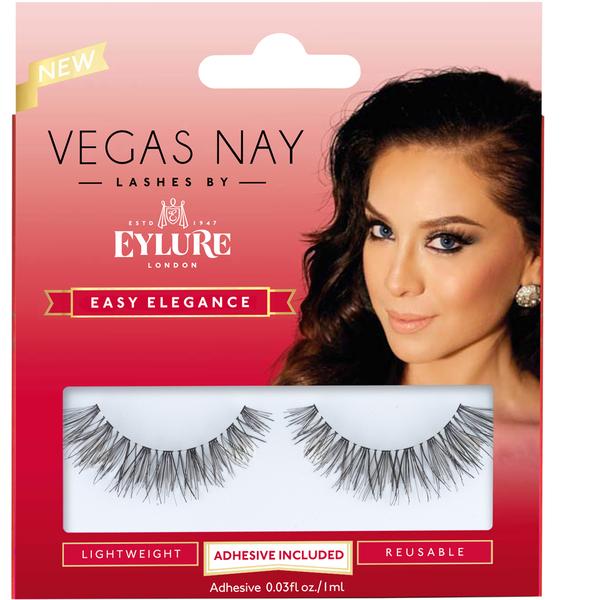 Eylure Vegas Nay - Easy Elegance Lashes