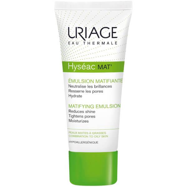 Emulsión para Tratar el Acné Uriage Hyséac (40ml)