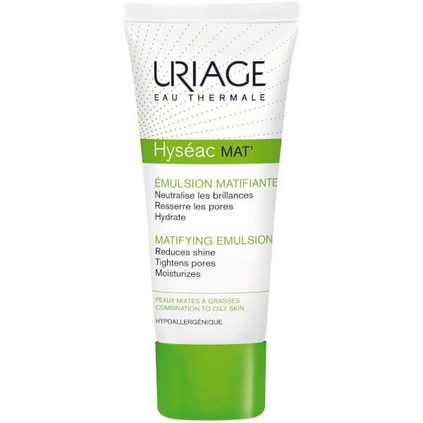 Uriage Hyséac K18 Powerful Matifying and Regulating Skincare Serum (40ml)