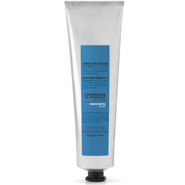 Compagnie de Provence Shaving Cream (150ml)