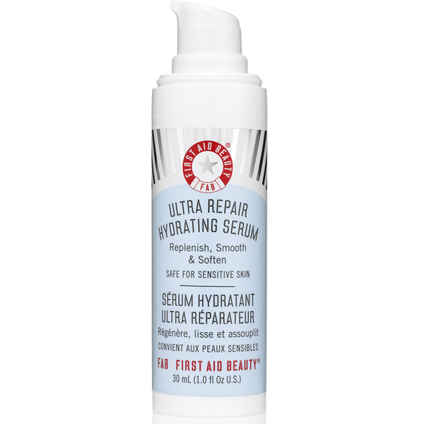 Sérum HidratanteUltra RepairdeFirst Aid Beauty(30 ml)
