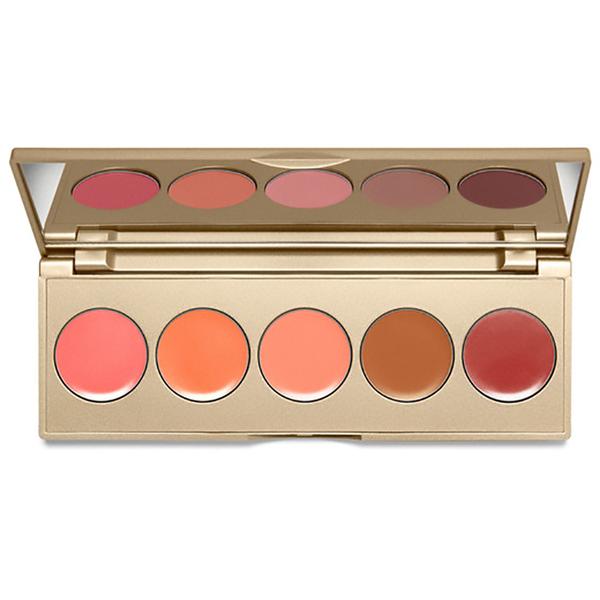 Caja de pinturas Stila Sunset Serenade convertible Colourpara labios y mejillas