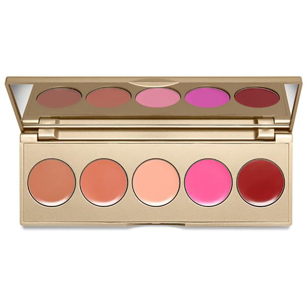 Paleta Sunrise Splendor Convertible Colour para Labios y Mejillas de Stila