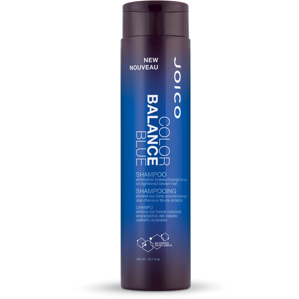 Joico Color Balance Blue 洗发水 300ml