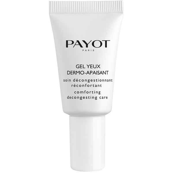 Gel para Ojos Reconfortante Anti-Hinchazón Sensi de PAYOT 15 ml