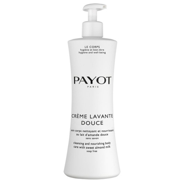 PAYOT Crème Lavante Douce Cleansing and Nourishing Body Care 400ml