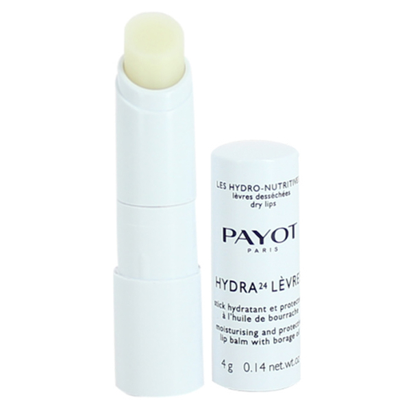 PAYOT Hydra 24 Lèvres Moisturising and Protective Stick 4g