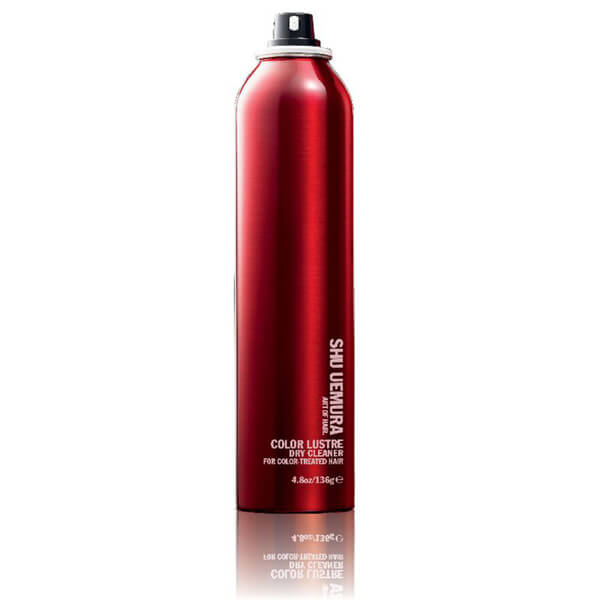 Shu Uemura Art of Hair Colour Lustre Dry Cleaner