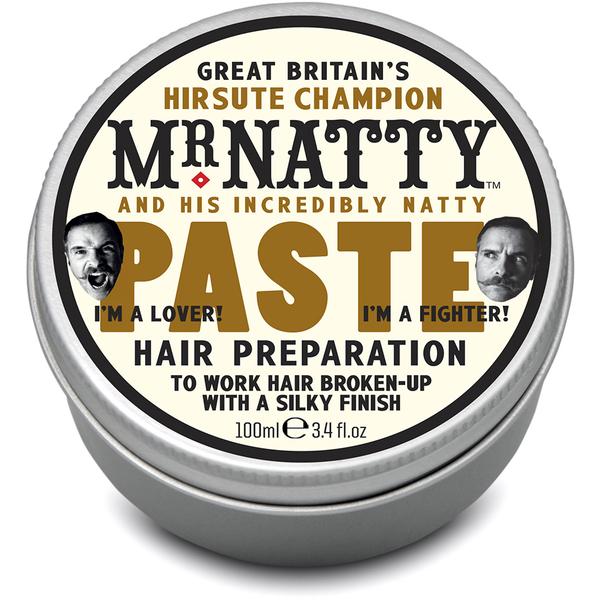 Mr Natty Paste Hair Preparation 100 ml