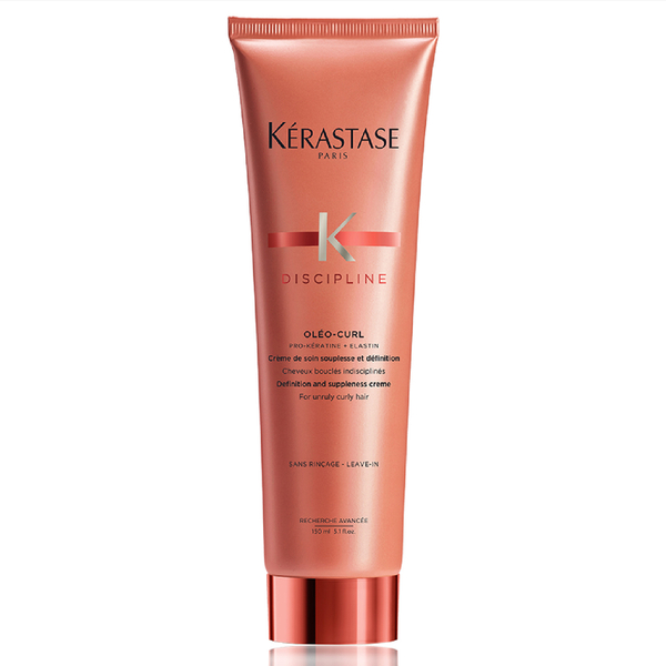 k rastase discipline curl ideal oleo curl cream 150ml free delivery. Black Bedroom Furniture Sets. Home Design Ideas