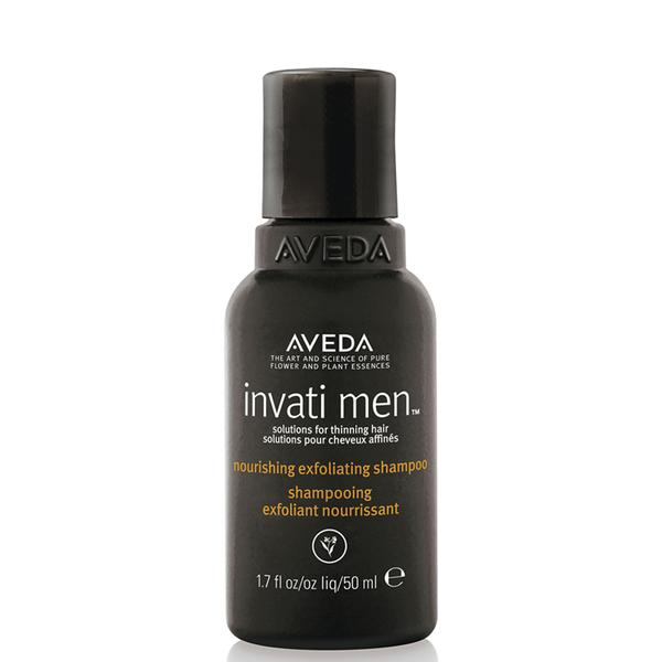 Champú Exfoliante Aveda Invati Men™ (50ml)