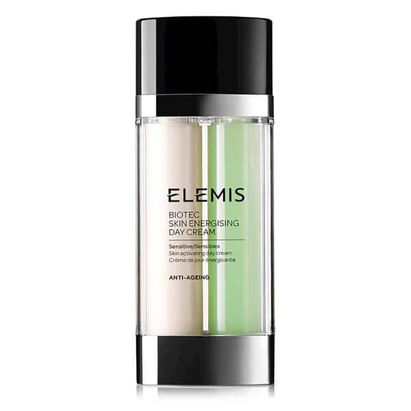 Crema de DíaBIOTEC Sensitive Energising deElemis30 ml