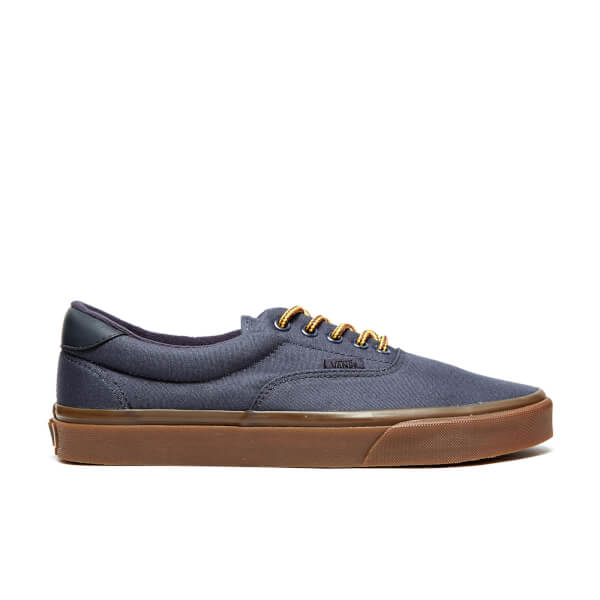 Vans Men's Era 59 Hiking Trainers - Parisian Night/Gum