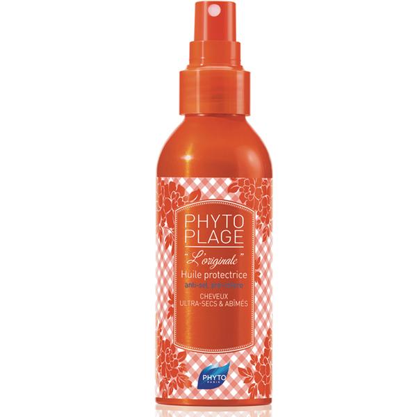 Phyto Phytoplage Veil Sun Protection Hair Spray Limited Edition 125ml
