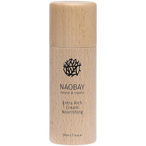 NAOBAY Extra Rich Nourishing Face Cream 50 ml