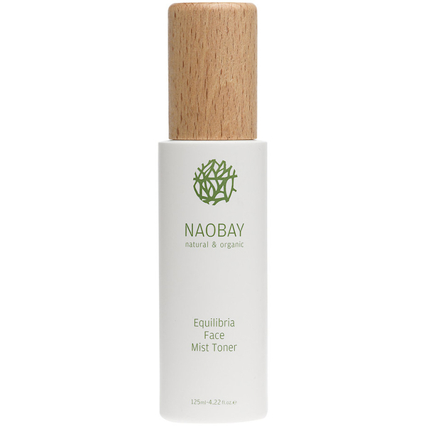 NAOBAY Equilibria Face Mist Toner 125ml