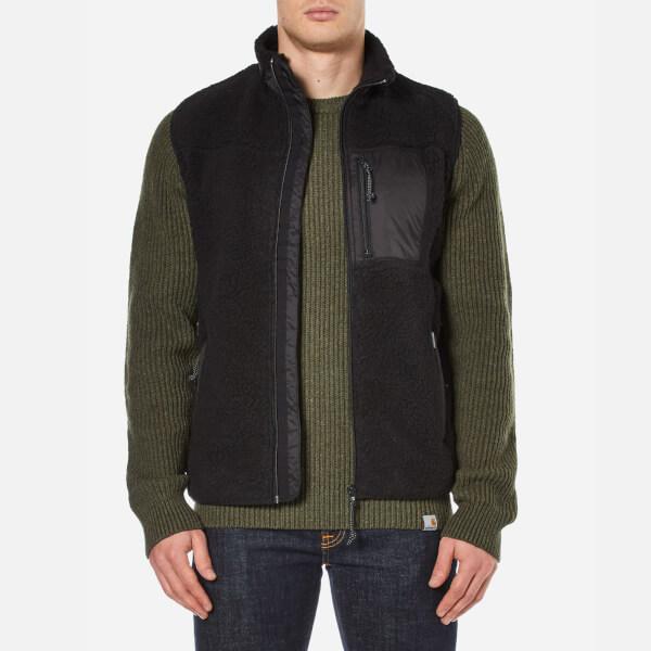 Carhartt Men's Scout Liner Vest - Black