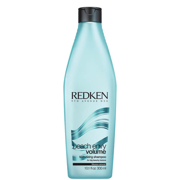 Redken Beach Envy Volume Texturizing Shampoo (300ml)