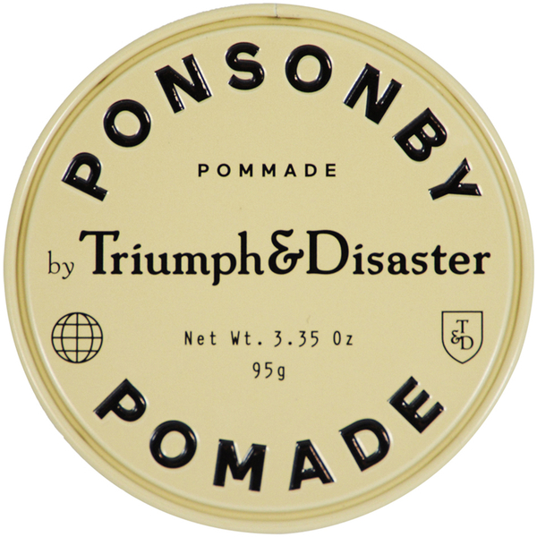 Ponsonby Pomade de Triumph & Disaster 95g