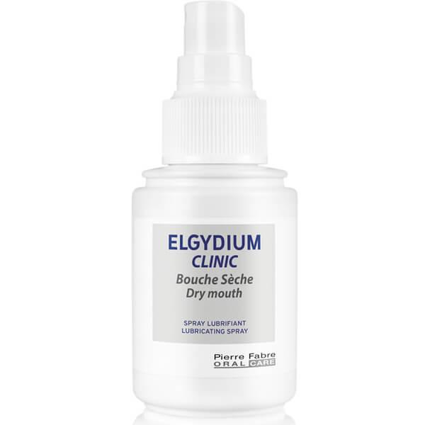 Spray para Boca Seca de Elgydium ClinicCUIDADO ORAL de Pierre Fabre70 ml