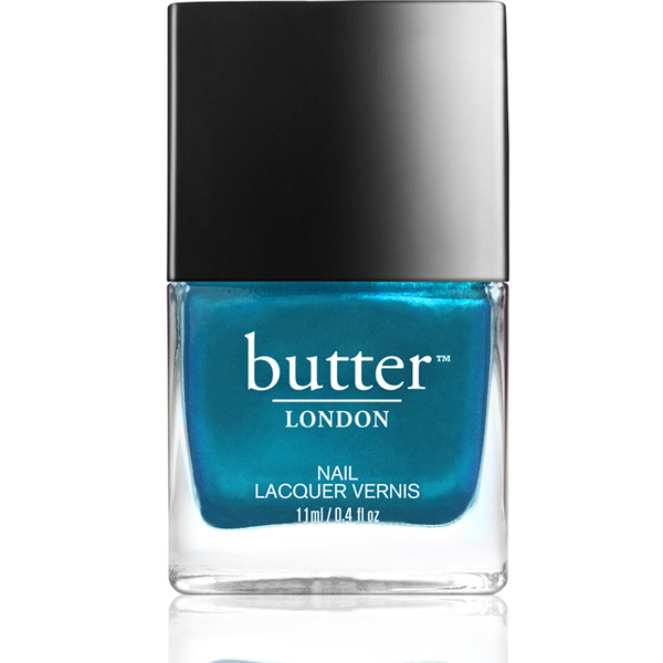 Laque à ongles de butter LONDON 11ml - Seaside