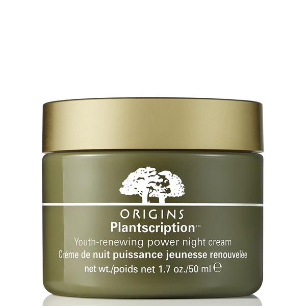 Origins Plantscription™ Youth-Renewing Power-Nachtcreme50ml