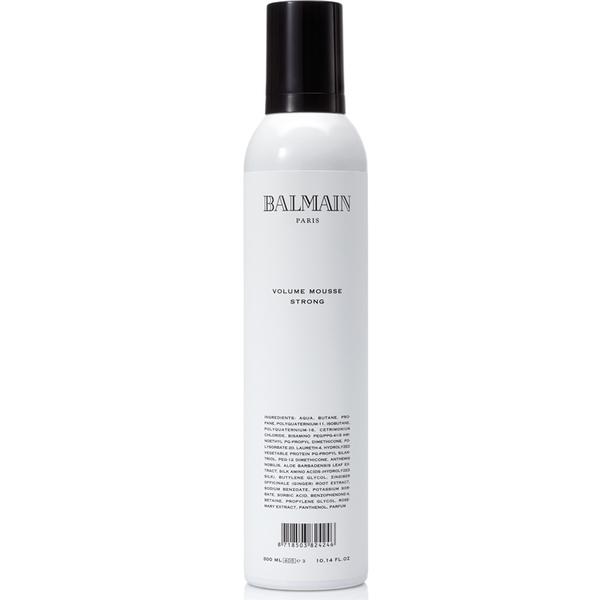 Balmain Hair Volumenmousse mit starkem Halt (300ml)