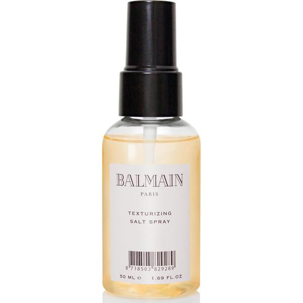 Spray de Sal Texturizante Balmain Hair - Tamaño Viaje (50ml)
