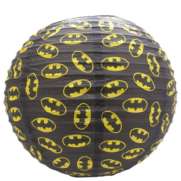 DC Comics Batman Paper Lightshade