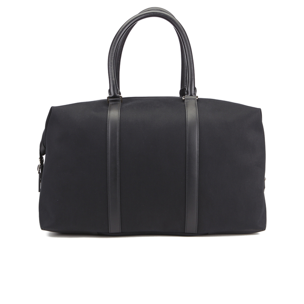 Paul Smith Accessories Men's Travel Holdall Bag - Black