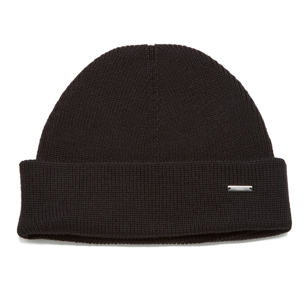 BOSS Hugo Boss Xiann Beanie - Black
