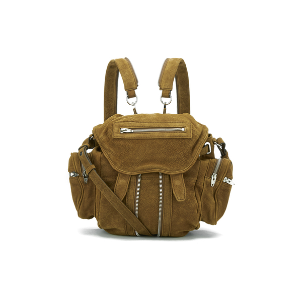 Alexander Wang Marti bag is practical as can be changed to a shoulder bag, yet on a 'pricey' side