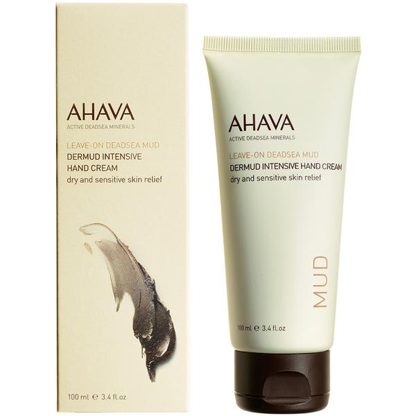 AHAVA Dermud Intensive Hand Cream