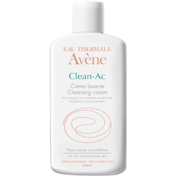 Avene Professional Clean-AC Cleansing Cream