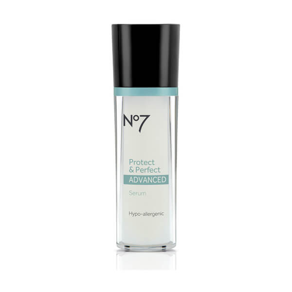 Boots No.7 Protect and Perfect Advanced Serum